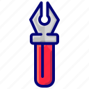 preferences, repair, settings, tools icon