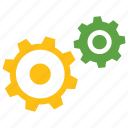 configuration, settings, system icon, • config icon