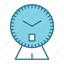clock, timer, watch icon