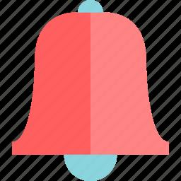 alarm, bell, reminder, schedule icon