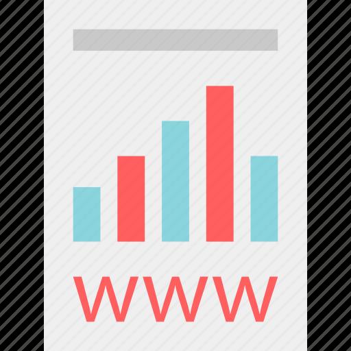 click, online, web, website, www icon