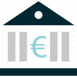 bank, banking, online, pay, payment, web icon