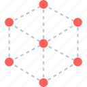connect, connection, data, internet, server