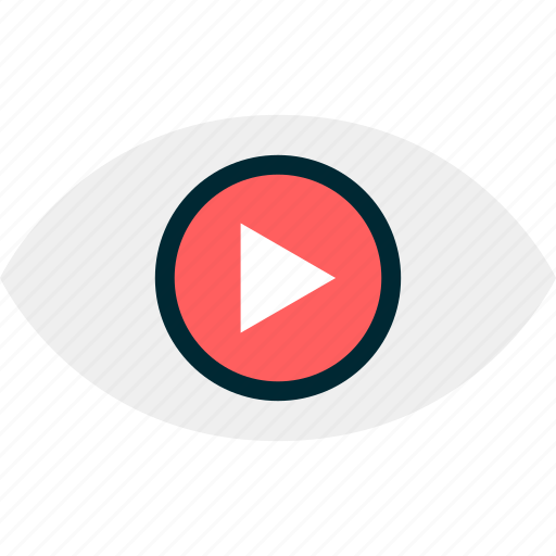 Media, music, play, video, youtube icon - Download on Iconfinder