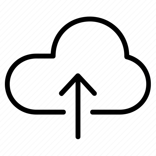 cloud, download, seo, storage, upload icon