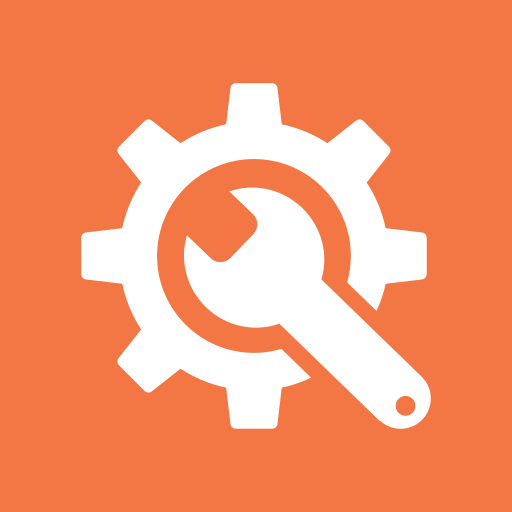 gear, options, preferences, settings, tools, wrench icon