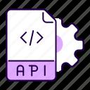 api, program, code, development, programming, app