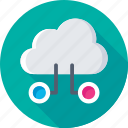 cloud, cloud computing, cloud drive, cloud storage, icloud icon