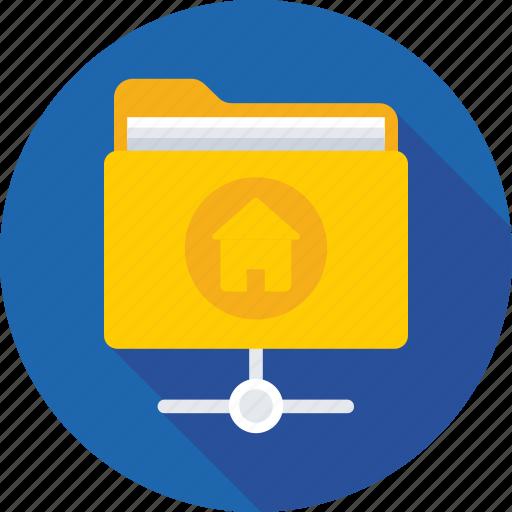 data, folder, folder sharing, server folder, storage icon