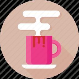 coffee, hot tea, take a break, tea, tea break icon