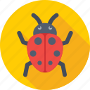 antivirus, bug, malware, threat, virus icon