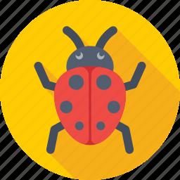 antivirus, bug, malware, threat, virus icon