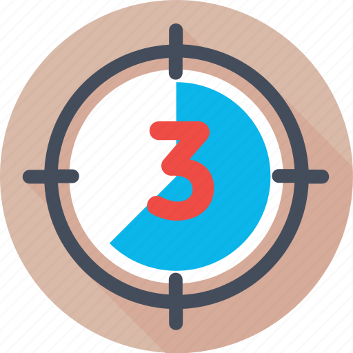 cinema, countdown, film, movie, movie countdown icon