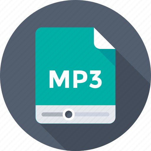 audio, media, mp3, music, song icon