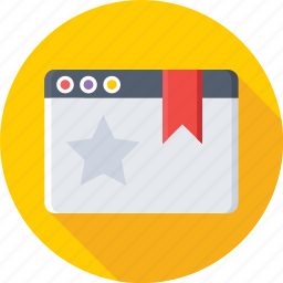 bookmarking, ranking, rating, seo, web icon