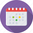 appointment, calendar, date, schedule, timetable icon