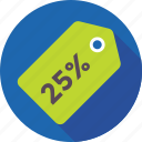 discount, offer, sale, shopping, tag icon