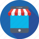 mobile, eshop, shopping, mobile shop, store