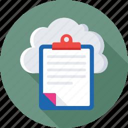 cloud computing, cloud storage, icloud, sky docs, storage icon