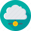cloud computing, cloud sharing, cloud storage, icloud, networking icon