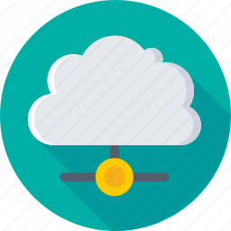 cloud computing, cloud sharing, cloud storage, icloud, networking icon