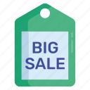 brand tag, offer, price tag, sale label, sale tag icon