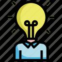 target, marketing, focus, commercial, idea