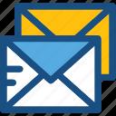 email, envelope, inbox, letter, mail