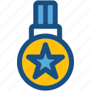 badge, premium badge, promotion, quality, star badge icon