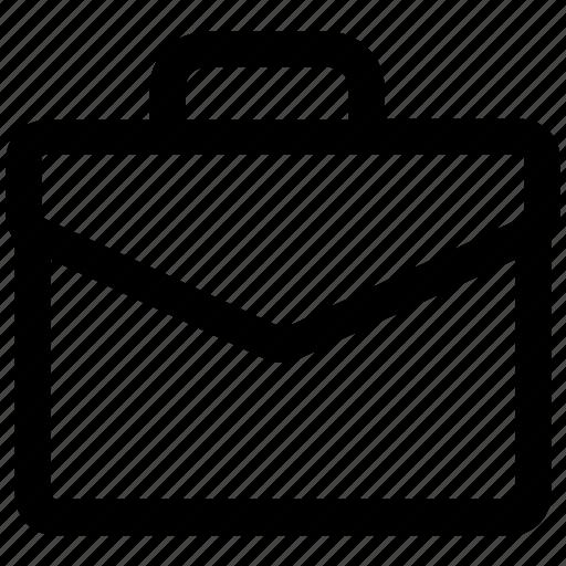 bag, business, luggage, marketing, portfolio, seo, suitcase icon
