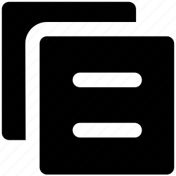 archive, copy, copy paste, cut paste, layout, manuals, paper icon