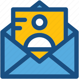 email, invitation, mail, newsletter, subscribe icon