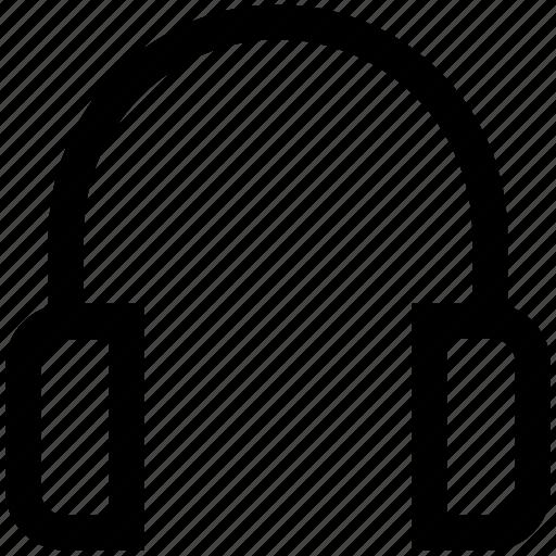 earphone, headphone, microphone, seo, service, support, web icon