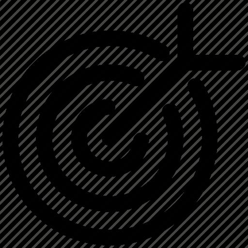 bulls eye, goal, marketing, middle, optimization, seo, target icon