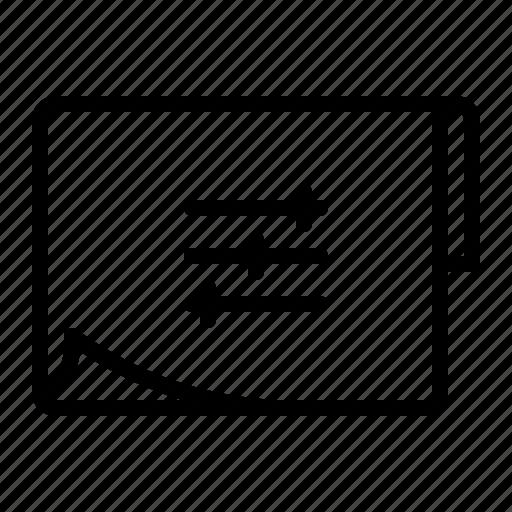 analysis, content, seo, setting icon