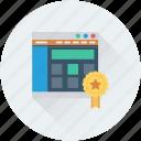certified web, seo, web promotion, web ranking, web rating