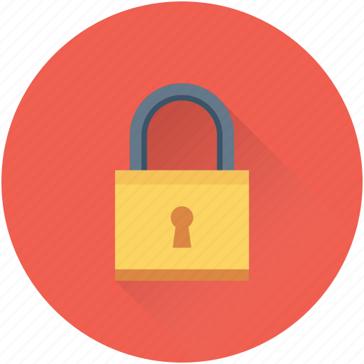Access, lock, padlock, password, protection icon - Download on Iconfinder
