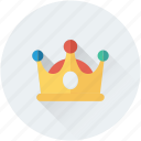 crown, gold crown, nobility, royal crown, royalty icon