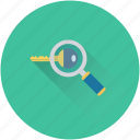 find keyword, keywords, meta tags, seo, seo tags icon