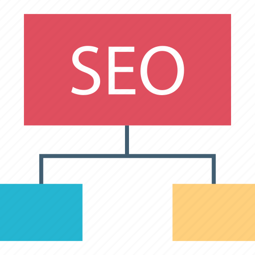 connect, connection, seo, web icon