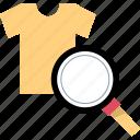 commerce, ecommerce, shirt, tee icon