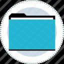 folder, seo, web icon