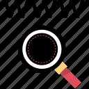 find, online, search, www icon