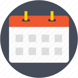 calendar, calendar date, day, event, schedule icon