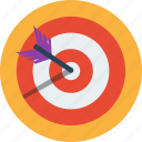 dart, marketing, optimization, seo, seo targeting, target, targeting icon