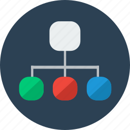map, site, sitemap, webite, webpages icon