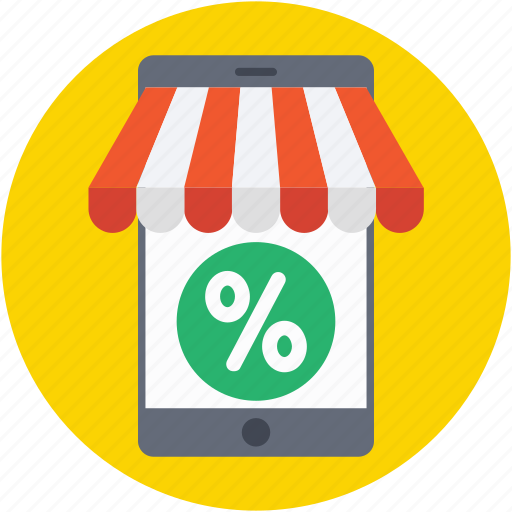 Discount mobile shopping online shopping percentage for Discount mobili on line