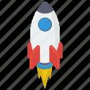 startup, spaceship, rocket, spacecraft, missile