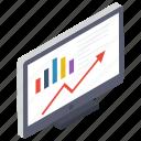 market research, online graph, online statistics, web analytics, web infographic