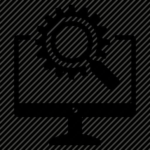 seo, seo optimization, seo program, seo software, seo tools icon